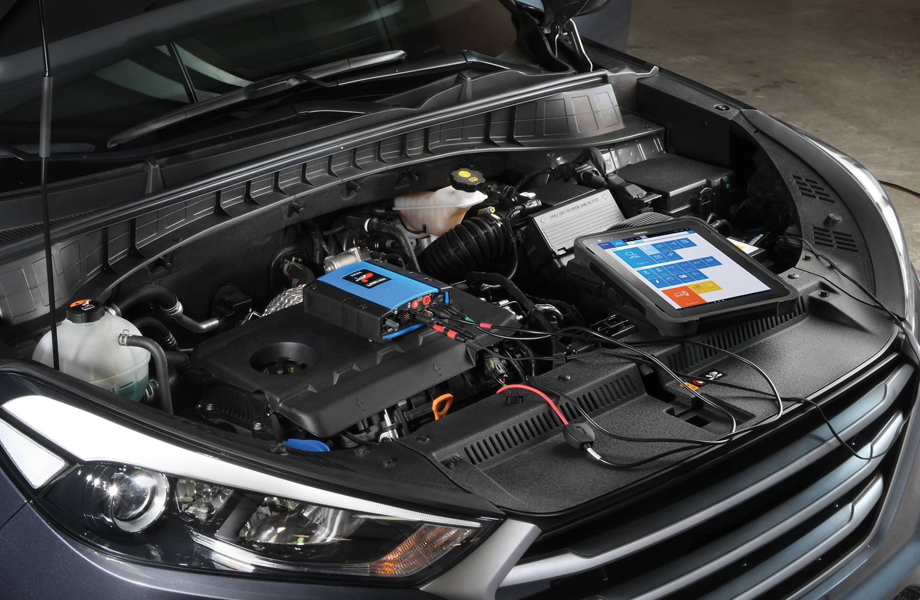 Axone Nemo Fast And Robust Automotive Diagnostic Tool