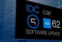 SOFTWARE IDC5 - CAR 62