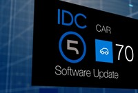 IDC5 SOFTWARE RELEASE - CAR 70