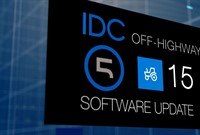 SOFTWARE IDC5 - OHW 15