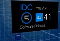 SOFTWARE IDC5 - TRUCK 41