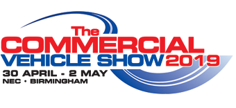 SEE TEXA UK AT THE COMMERCIAL VEHICLE SHOW 2019