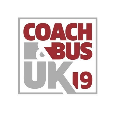 SEE TEXA UK AT COACH AND BUS 2019